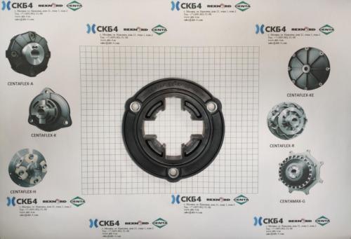 014K-00100-ELAE-052786 (CF-K-100-165) 33 шт