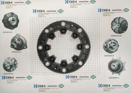 014K-00150-ELAE-088848 CF-K-150-230-15 шт