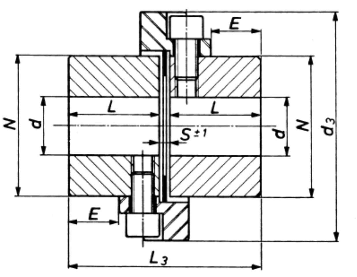 Type B-N