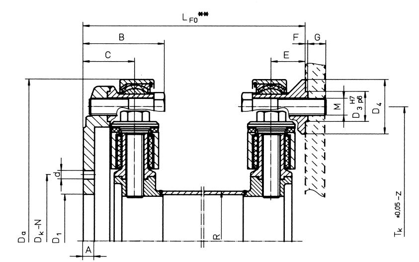 CL-F0 схема