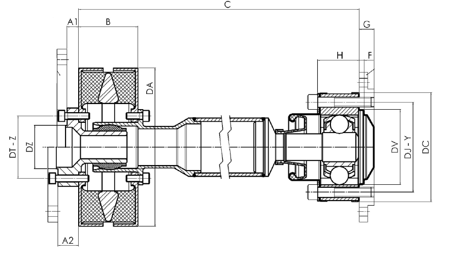 CX-CV схема