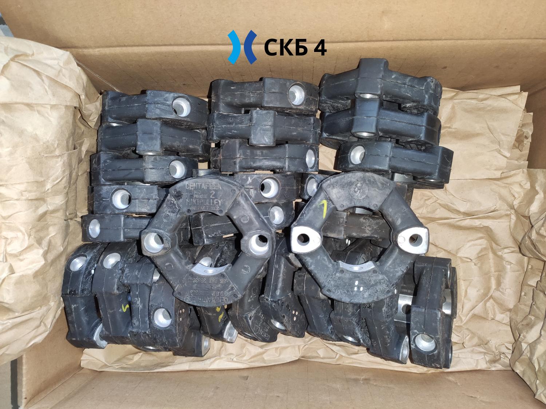 Эластичные элементы Centaflex-A-002 (CF-A-002)