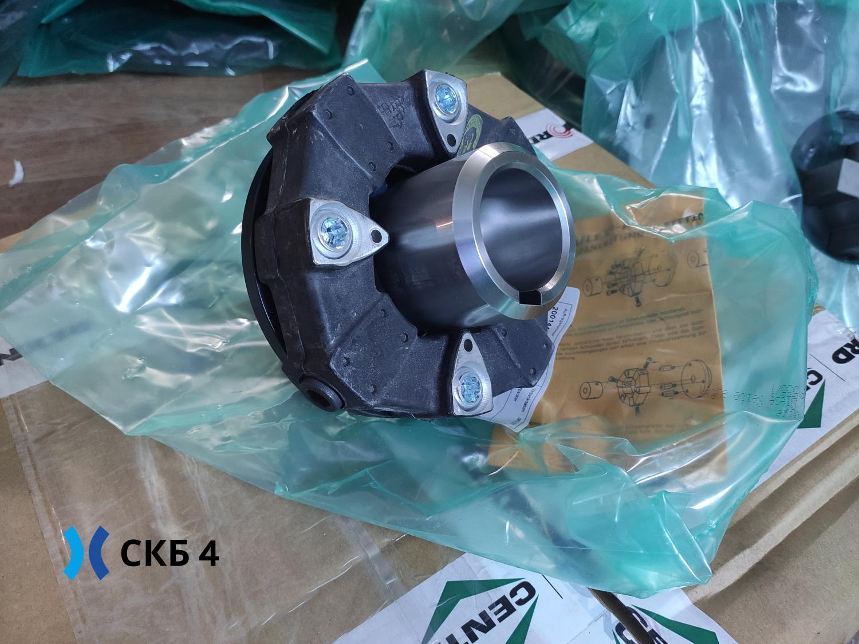 Комплектная муфта Centaflex-A-022 (CF-A-022-2-S-60)