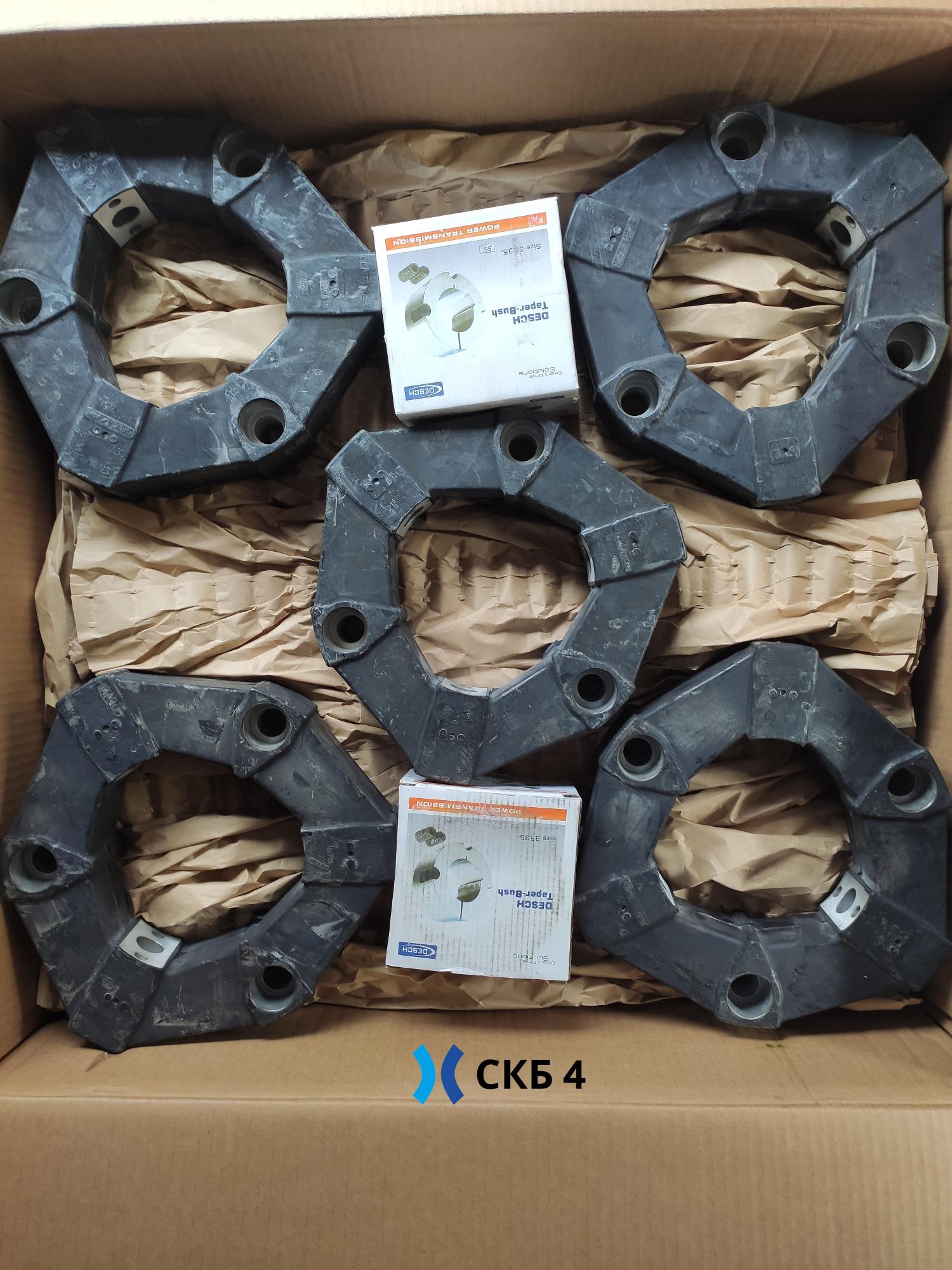 Эластичный элемент Centaflex-A-090 (CF-A-050)