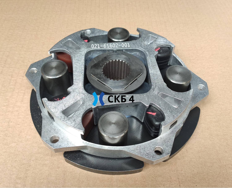 Комплектная муфта Centaflex-DS-022-006 (CF-DS-022-006)