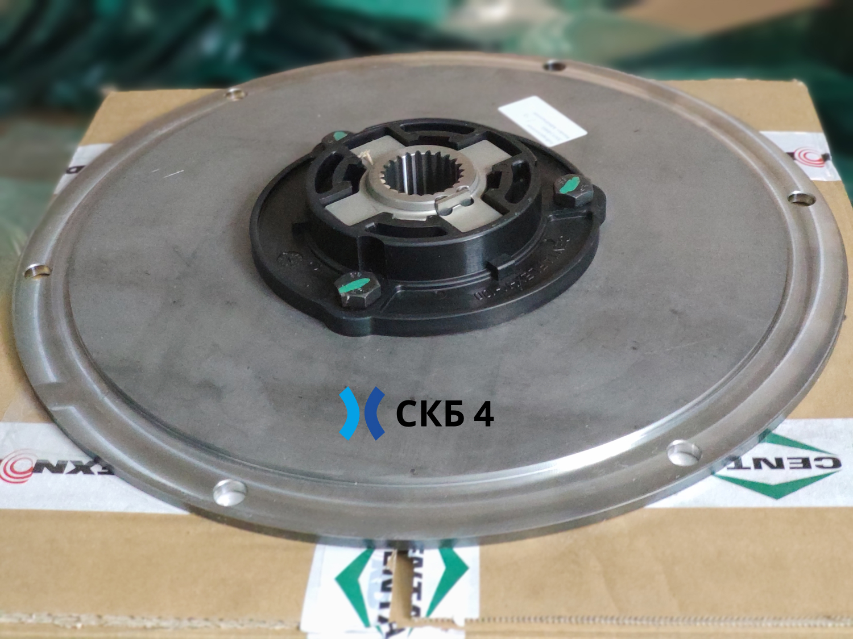Комплектная муфта Centaflex-K-100 (CF-K-100)