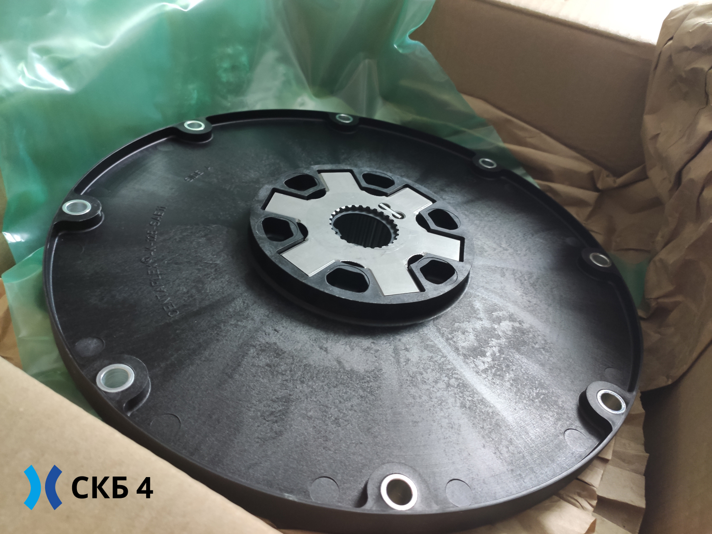 Муфта Centaflex-K-125 (CF-K-125 sae 11)