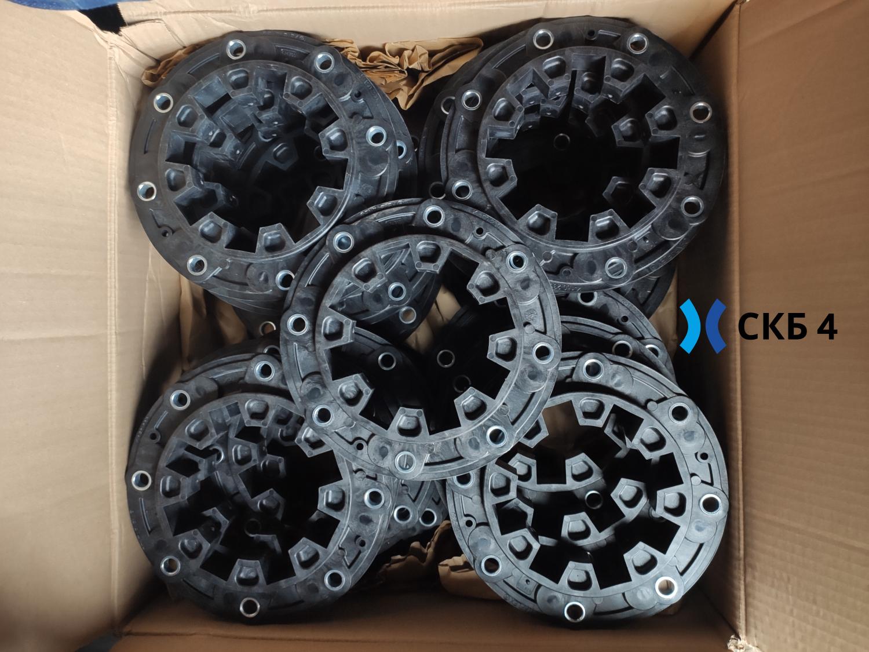 Эластичные элементы Centaflex-К-150 (CF-K-150-233)