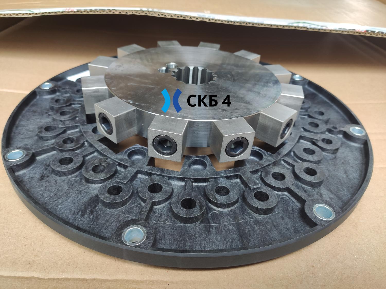 Муфта Centaflex-K-200 (CF-K-200 sae 11)