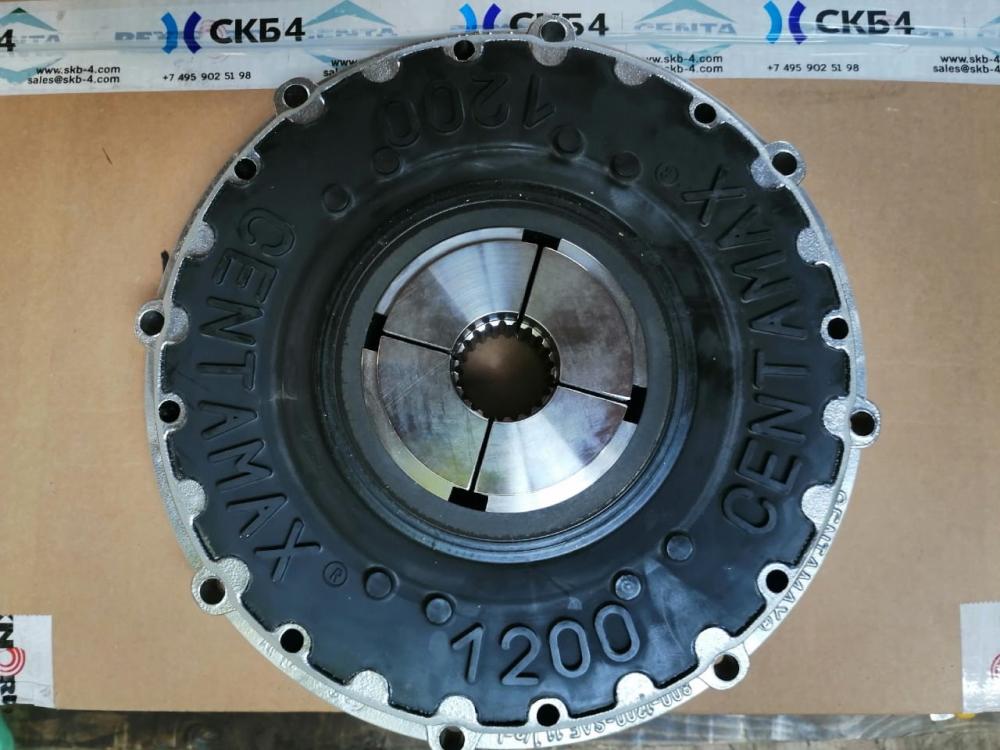 Centamax CM-1200