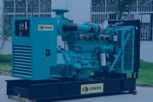 Муфты для дизель генераторов