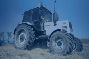 Муфты для тракторов