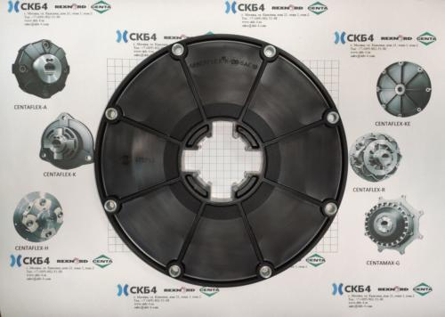 014K-00100-ELAE-030156 (CF-K-100-SAE10)-20 шт