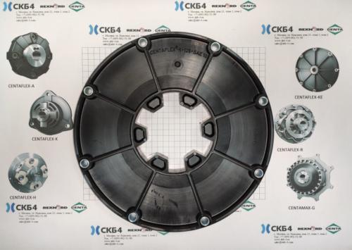 014K-00125-ELAE-052201 (CF-K-125-SAE10) -12 шт